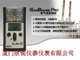 美国英思科GB Pro-NH3氨气单气体检测仪GasBadge? Pro