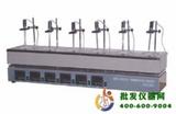 六联数显恒温电热套(容量1000mL)KDM-A