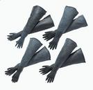 耐腐橡胶手套