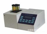 高精度液晶显示台式COD氨氮分析仪