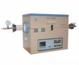 1200℃单温区开启式真空管式炉OTF-1200X