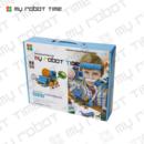 韩端教育机器人套件My robot time2早教智能玩具 拼装玩具