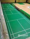 实验学校体育馆运动地板