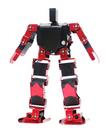 教学普及型人形机器人,DIY扩展