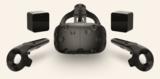 HTC Vive产品及应用领域