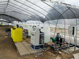 水肥一体机/水肥灌溉施肥机