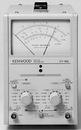 VT-185 电子电压表
