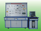 ZDI-LY7 楼宇冷冻监控系统实验实训装置