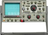 模拟示波器100MHz SS-5710