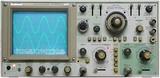 模拟示波器100MHz VP-5512A