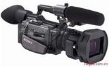 DSR-PD190P DVCAM便携式摄录一体机