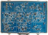 TPE-GP4高频综合实验箱