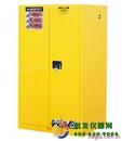 60加仑黄色安全柜