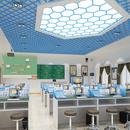 中学物理创新实验室