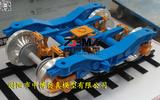 铁路转向架模型_转K5型摆式转向架模型|转K6型转向架模型|转K2型转向架模型|高铁实训模拟舱
