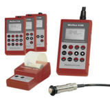 德国EPK MiniTest1100/2100/3100/4100涂镀层测厚仪