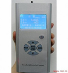 空氣凈化器凈化效率檢測儀