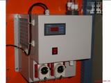 压缩机制冷器