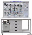 液压实验台、气动实验台、PLC液压气动实验台