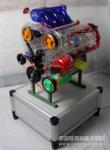 汽车教学设备丰田雷克萨斯V6发动机总成模型