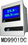 微点科技液晶显示RS485温湿度传感器