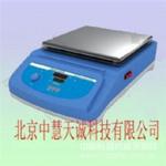 2000ml智能磁力(加热板)搅拌器(数显恒温双向) 型号:AKZNCL-B
