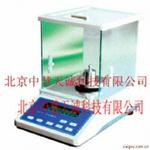 電子分析天平 型號:SOR-5