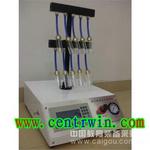 葡萄酒软木塞密封性测定仪 型号:SKB-RMFY-5