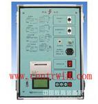自动抗干扰精密介质损耗测量仪 型号:NHAI-6000E