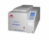 甲醇燃料混合油发热量测试仪器