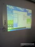 投影玻璃白板