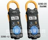 钳式电流表 (AC,基本型) 钳型表 3280-20