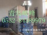 全自动5加仑大桶水灌装机灌装设备 青岛峻峰