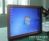 福州供应47寸_苹果款液晶广告机_圆角网络版液晶广告机