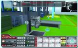 供應江蘇世紀龍科魯茲發動機拆裝虛擬實訓軟件