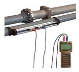 手持式超声波流量计LL-6000