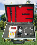 便携式土壤水分测量仪厂家  产品型号:JZ-SW