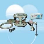 智能刚体转动惯量实验仪(出口产品)
