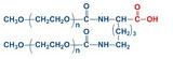 Y型甲氧基聚乙二醇羧酸