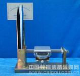 金属线膨胀演示器