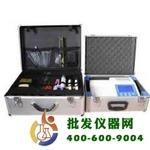 二合一食品安全检测仪HHX-SJ4802