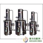 電熱蒸餾水器HS-Z11-10-II