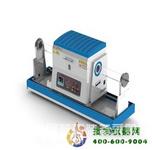 滑轨管式炉MXGH1200-60手动