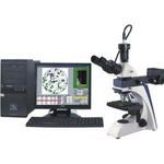 铸铁金相分析仪球化率检测仪便携式金相仪金相显微镜