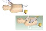 气胸处理模型 男性气胸模型