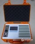 建筑围护结构传热系数现场检测仪/温度热流巡检仪