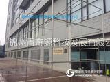 靑帝源QDY-JY102型便携式人工降雨模拟系统