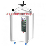 手輪式不銹鋼立式壓力滅菌器,壓力滅菌器 型號:DP-30KBS