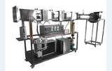 空調制冷換熱綜合實驗裝置 空調制冷換熱綜合實驗儀  型號DP17420