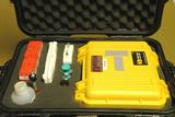 混凝土 - 毛細管壓力監測系統CPSS